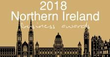 Northern Ireland Business Awards 2018