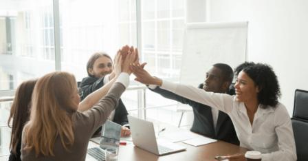 Taking CSR to the next level