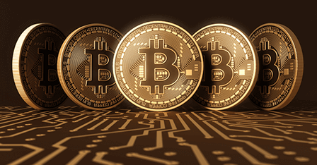 Midland's First Digital Marketing Agency to Accept Bitcoin