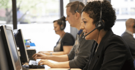 Over One Million UK Jobs at Risk From Contact Centre Crisis