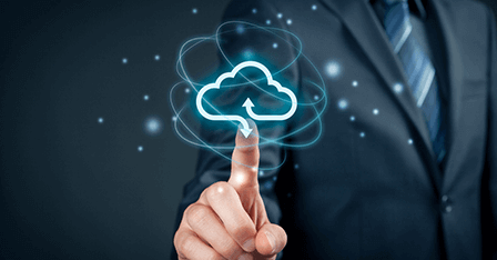 SMEs reject cloud data backup as their primary cloud storage