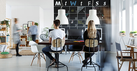 Use Workspace To Fill The Talent Gap