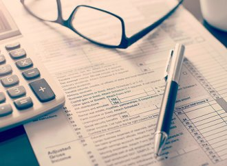 Top tips when it comes to completing your self-assessment tax return