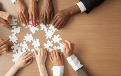 Effective Collaboration: Why it's all About the People