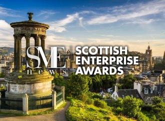 Scottish Enterprise Awards Press Release