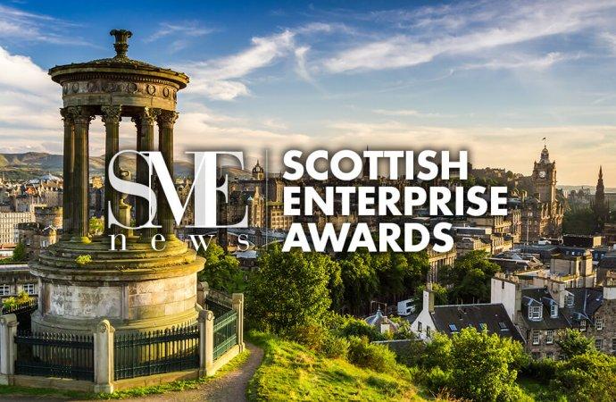 Scottish Enterprise Awards Press Release