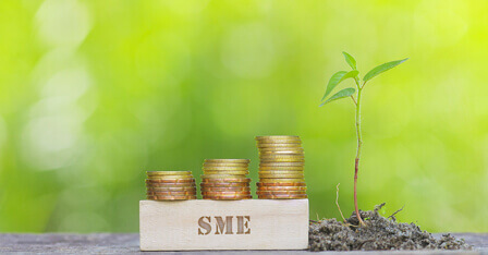 Treasury owes UK SMEs £84BN in R&D tax relief