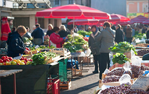 Healthy Food Market to Boom in 2019- How SMEs Can Take Advantage