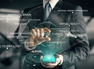 Emerging technology: the key to unlocking SME business growth