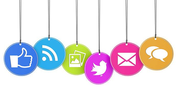 The benefits of Social Media for the catering industry