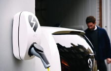 Elmtronics is the UK's largest independent supplier and installer of electric car charging points. Earlier this year