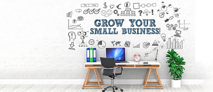 The Key to Accelerating Your Small Business