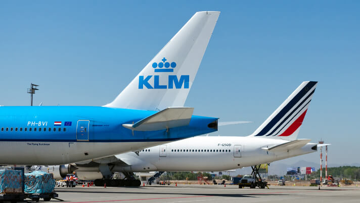Air France KLM - SME news
