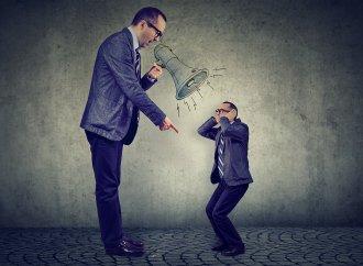 Meddling SME bosses