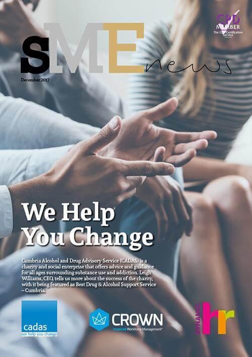 SME News - December 2017