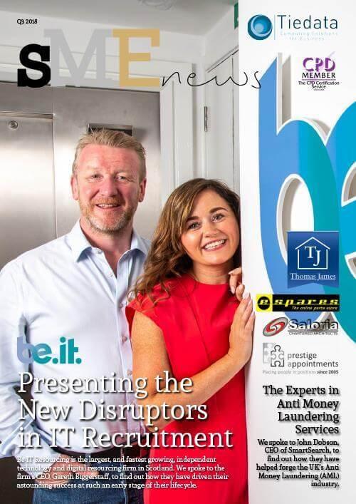 SME News - Q3 2018