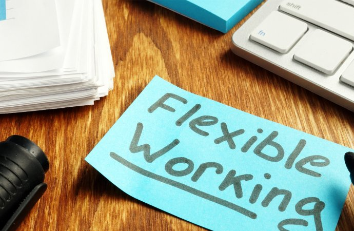 Is Flexible Working Key To Attracting New Talent?