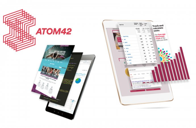 Atom42 : Explosive Digital Marketing With A Difference
