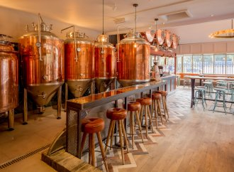 What's brewing for the craft beer industry?