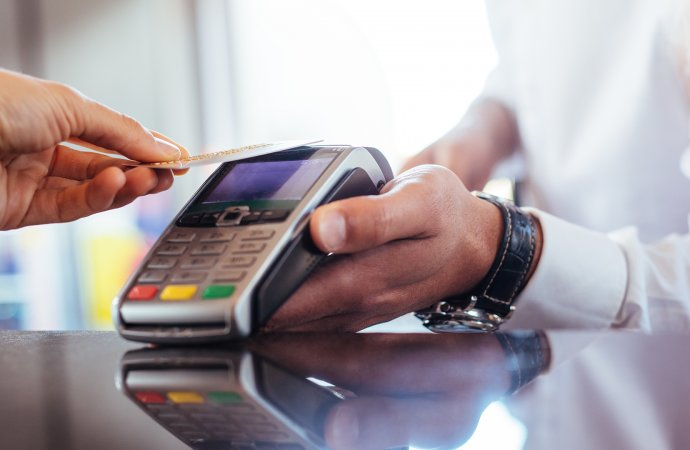 Capital on Tap: the credit card created for small businesses