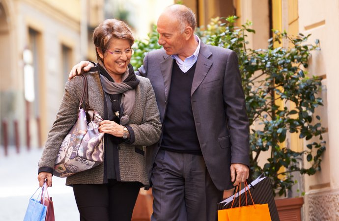 Are retailers ready for an aging population?