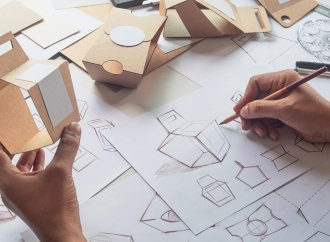 How to cut your company's carbon footprint through innovative packaging design