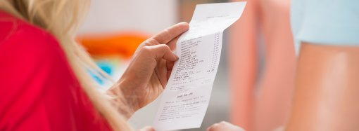 Paper receipts preferred by consumers despite environmental misconceptions