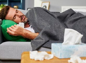 Could supplements help reduce staff sick days?