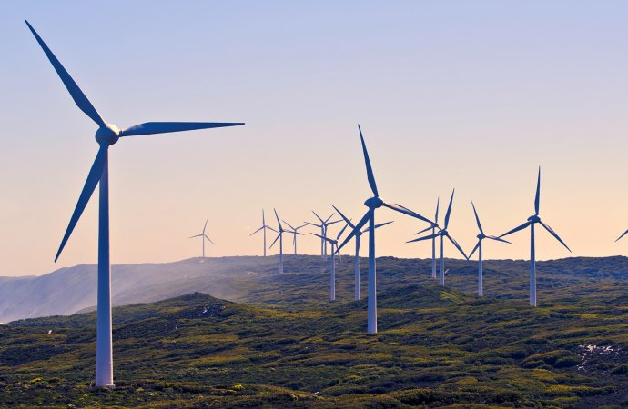 UK's first subsidy-free onshore wind project needs more talent to make it work