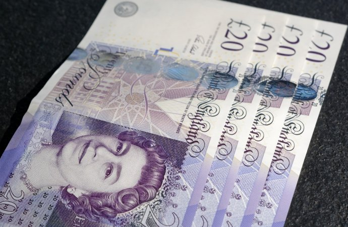 Growth in UK SMEs Borrowing Slowed in August