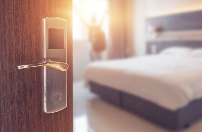 How to safeguard your hotel effectively