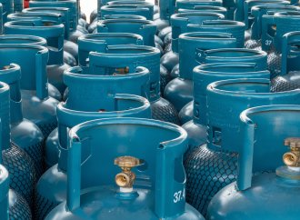 What Every Business Should Be Asking Before Swapping to LPG