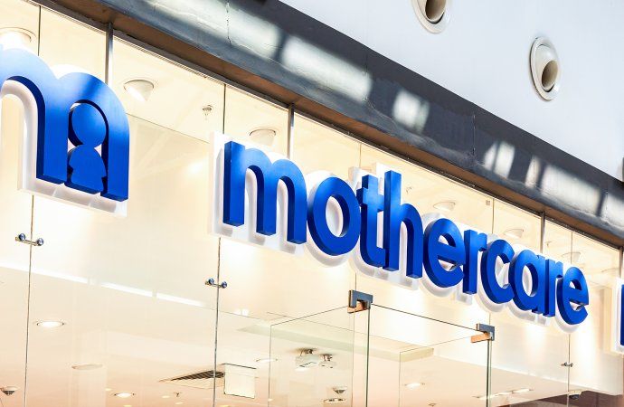 As Mothercare announces it will close its 79 remaining stores – 61% of Brits fear the high street will disappear for good