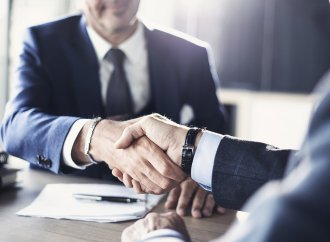 Is a buyout part of your exit strategy?