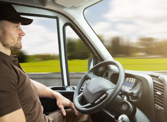 The risks and rewards to SMEs that manage employees who drive for work