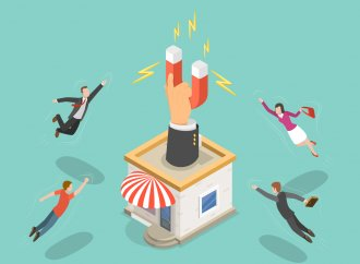 How SMEs Can Attract And Retain Staff In Today's Competitive Market