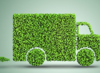 Flogas Opt for Bio-LNG Trucks to Reduce Carbon Emissions