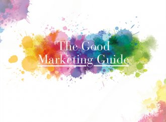 The Good Marketing Guide