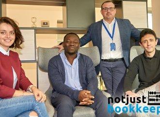 Not Just Bookkeeping ltd- Best Accounts & Payroll Management Service 2019, London