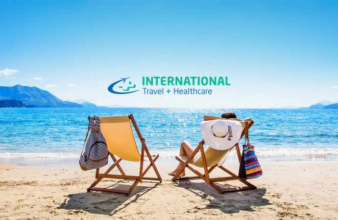 International Travel and Healthcare Limited Wins Most Innovative Travel Insurance Provider Award 2019
