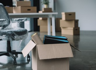 Relocating Your Business To A New Base Easily