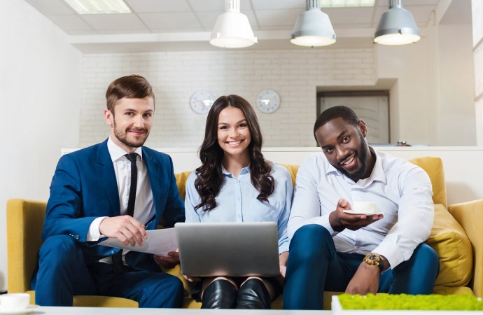 Entrepreneurial And Ambitious: Millennials Lead 38% Of UK Small Businesses
