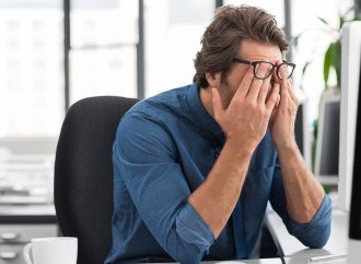 Managing Stress: Top Tips to Help You Get Through Every Work Day