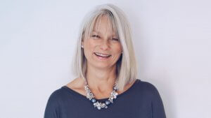 Elaine Penhaul