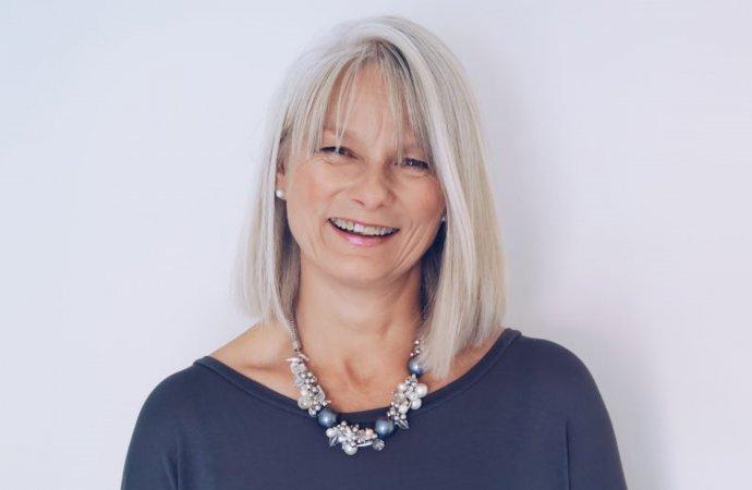 International Women's Month 2020: Meet Elaine Penhaul, Owner of Lemon and Lime Interiors