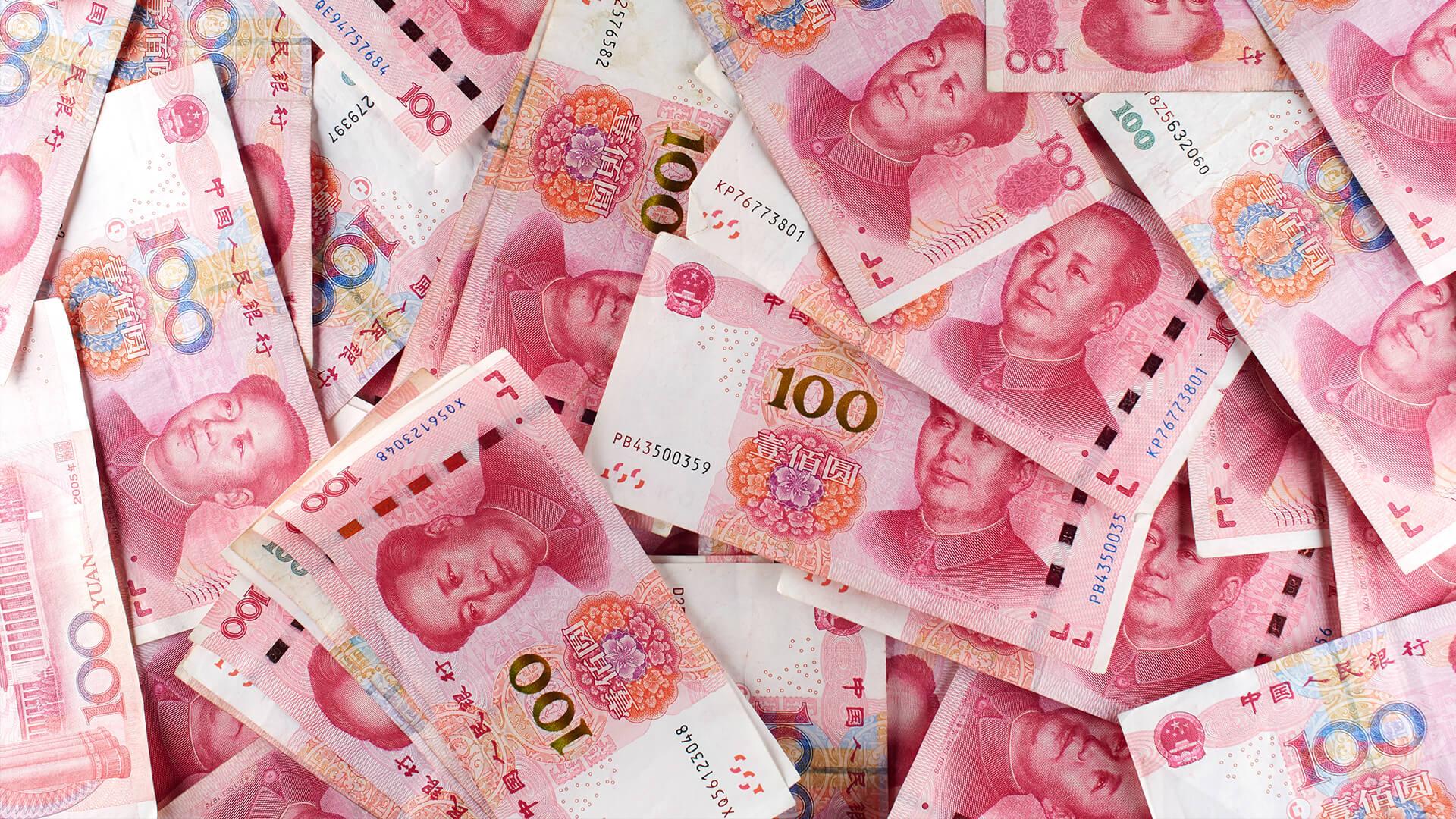Chinese-money