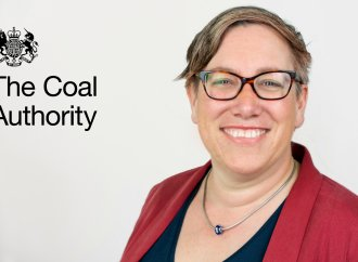 Coal Authority's CEO shortlisted as Inspirational Role Model of the Year at the British Diversity Awards