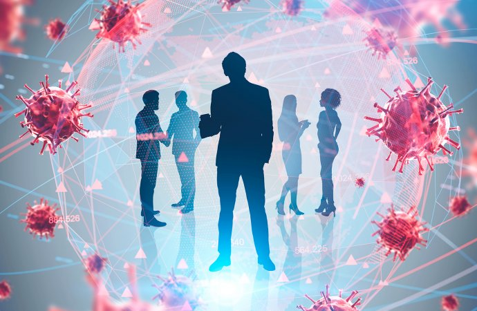 How Your Business Can Protect Itself From Coronavirus