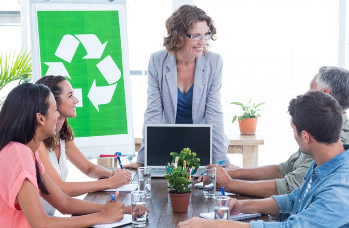 Global Recycling Day 2020– Your Brand's Role In Creating A Circular Economy