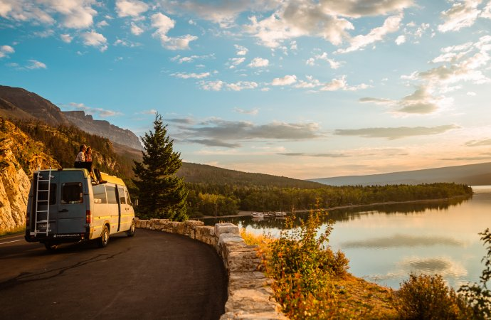 Keeping Campervans a critical part of British culture